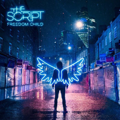 Review: 'Freedom Child' shows off new style
