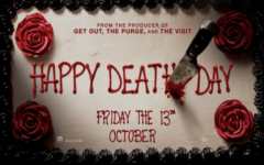 Review: 'Happy Death Day' leaves viewers scared silly