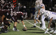 Slideshow: Football vs. Hebron