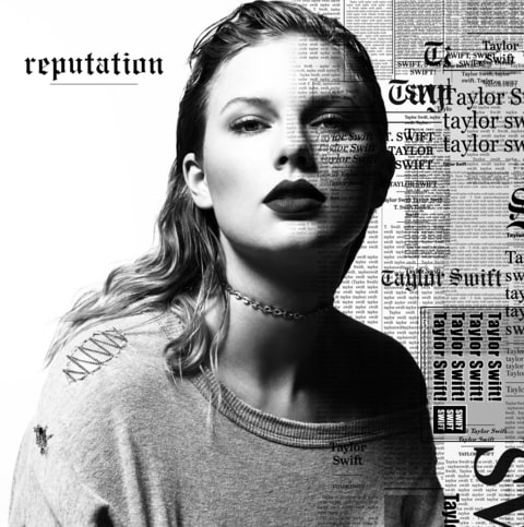 Review: Taylor Swift returns in 'Reputation' with screaming color
