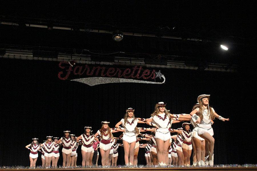 Slideshow: 2017 Farmerette Holiday Extravaganza