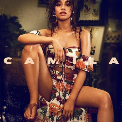 Review: 'Camila' showcases confidence in debut album