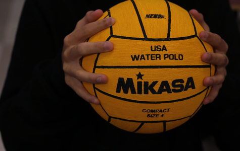 Water polo swims off into new season