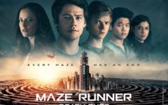 Review: 'Maze Runner: The Death Cure' brings journey to an end