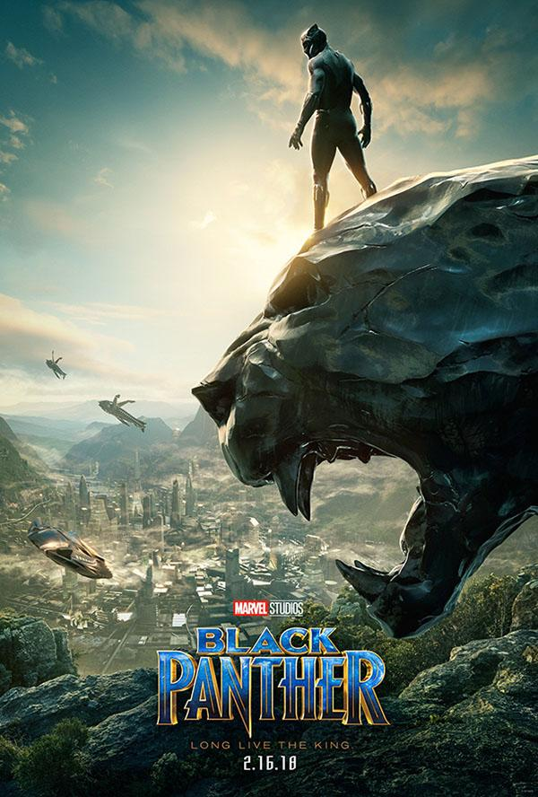 "Review: ""Black Panther"" proves massive success"