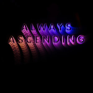 Review: 'Always Ascending' sound catches listeners by surprise