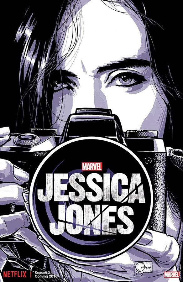 Review:  'Jessica Jones' smashes fan expectations