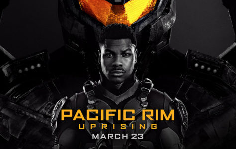 Review: 'Pacific Rim: Uprising' rises above first film