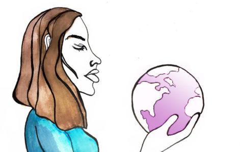 Column: Women taking a step toward change