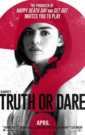 Review: 'Truth or Dare' disappoints audience