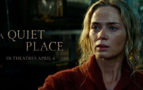 Review: 'A Quiet Place' takes new spin on horror genre