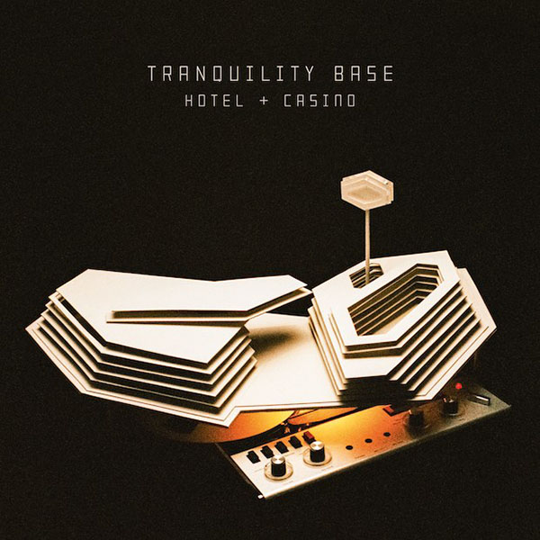Review: 'Tranquility Base Hotel & Casino' marks new start for band