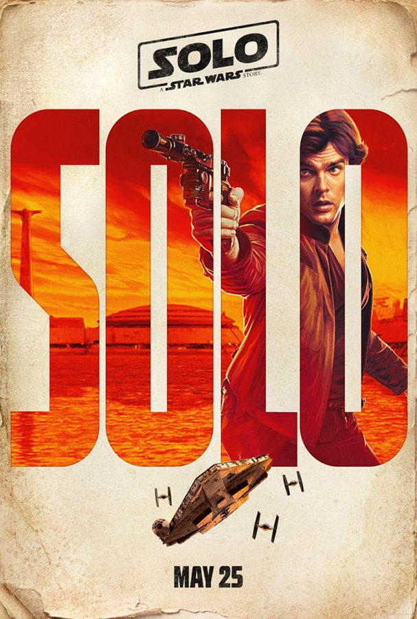 Review: 'Solo: A Star Wars Story' shoots high; hits mark