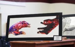 """Slideshow: """"Trifecta"""" art show"""