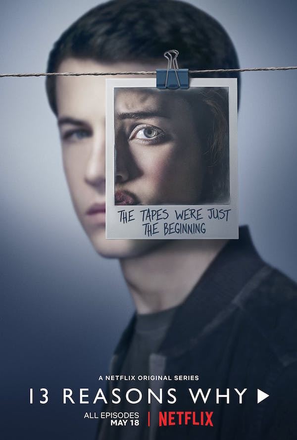 Review: '13 Reasons Why' leaves fans in shock