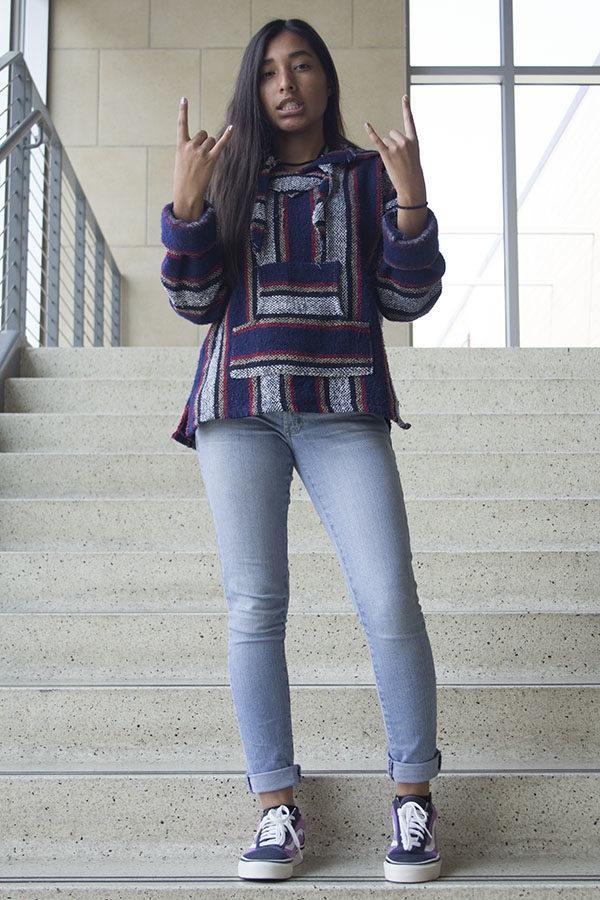 Alexandra Canizales