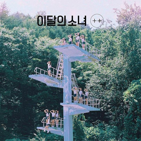 Review: Loona's '++' leaves fans breathless