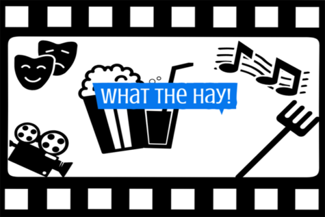 Podcast: What the Hay! – Ep. 8 – April