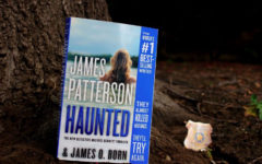 Farmer Fiction: 'Haunted' showcases new setting for readers