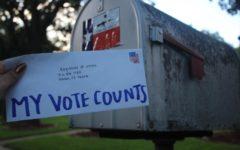 Column: Every vote counts