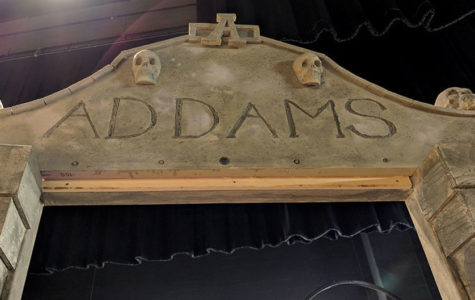 Theater to present 'The Addams Family'