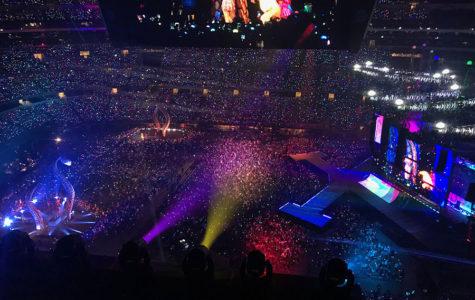 Review: 'Reputation' stadium tour blows fans away