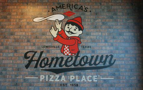 Review: Pizza Inn provides fine slices