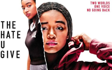 Review: 'The Hate U Give' surprises audience with twist ending