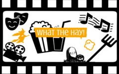 Podcast: What the Hay! – Ep. 12 – October