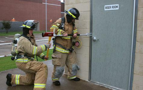NCTC firefighting program begins inaugural year