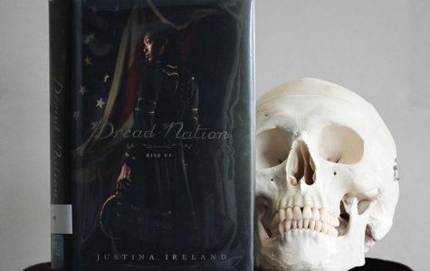 Farmer Fiction: 'Dread Nation' shocks readers