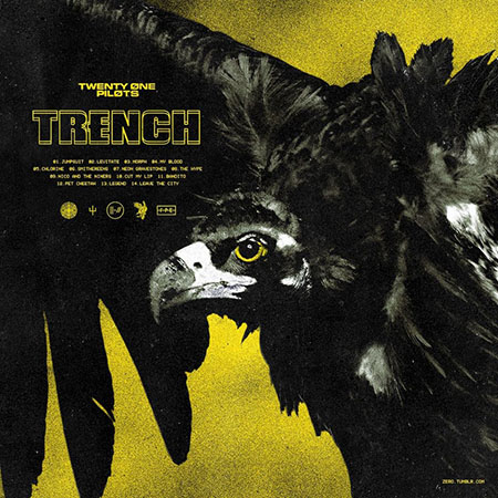 Review: 'Trench' journeys through various emotions