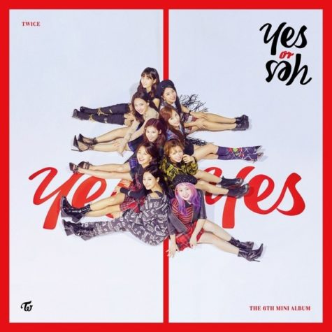 Review: Twice 'YES OR YES' brings out vocals