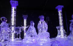 Slideshow: 'ICE! Lone Star Christmas'