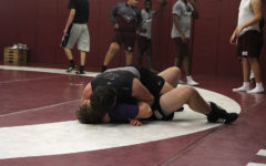 Grappling for victories