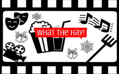 Podcast: What the Hay! – Ep. 14 – December