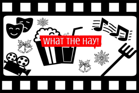 Podcast: What the Hay! – Ep. 7 – March