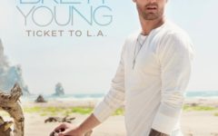 Review: West Coast-meets-Southern sound in 'Ticket To L.A.'