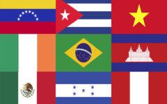Celebrating diverse cultures