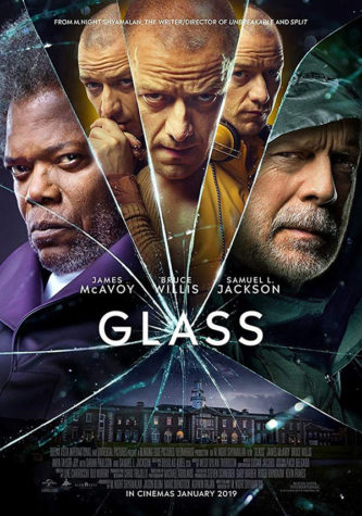 Review: 'Glass' fails to shatter expectations