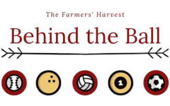 Podcast: Behind the Ball – Ep. 4 – Tennis