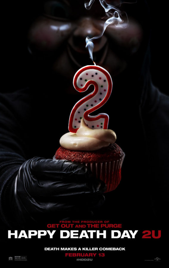 Review: 'Happy Death Day 2U' wrenches hearts