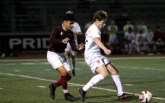 Slideshow: Boys' soccer vs. Marcus