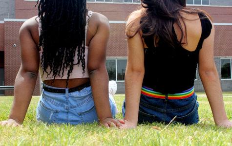 Column: Being a gay minority