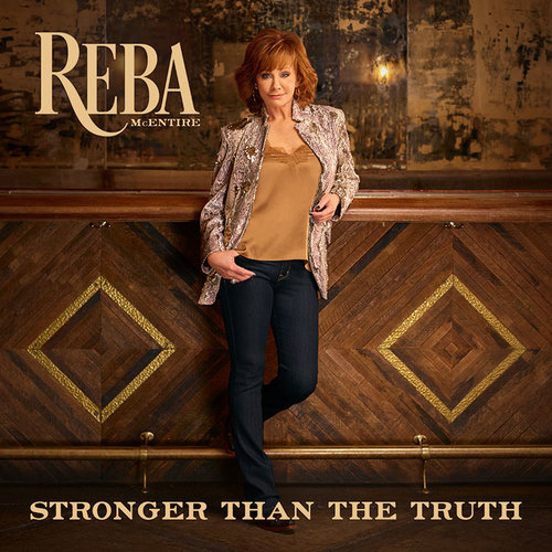 Courtesy of Reba McEntire and Buddy Cannon.