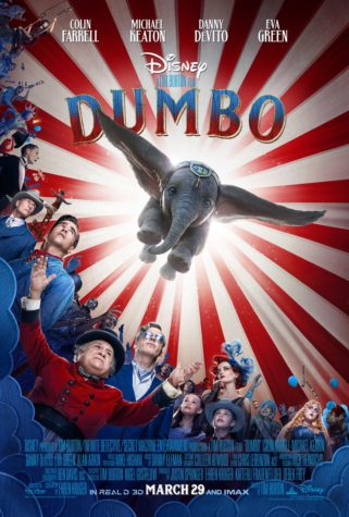 Review: 'Dumbo' flies to disappointment