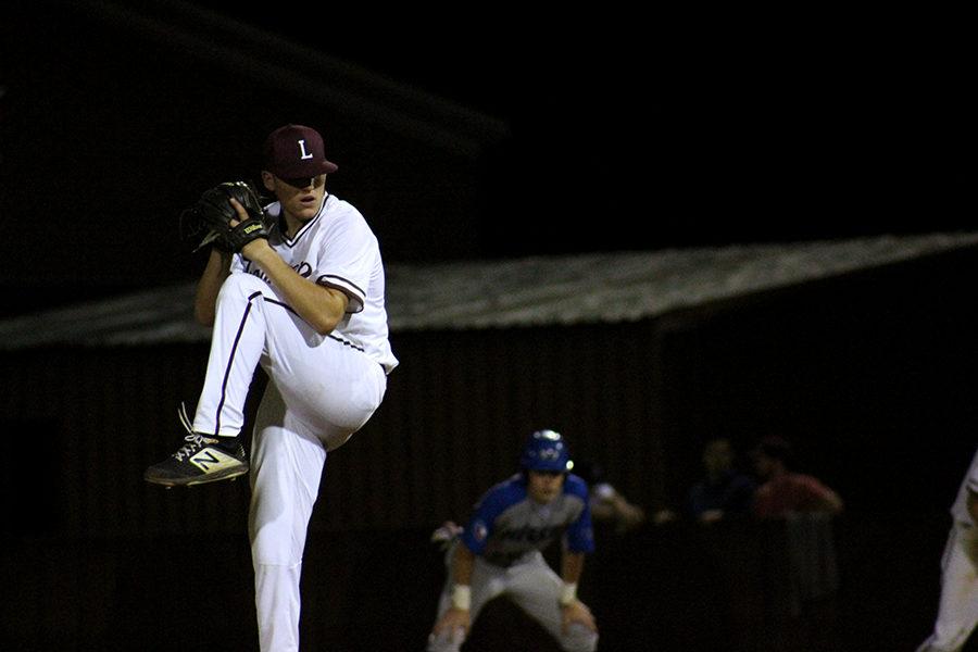 Slideshow: Baseball vs. Hebron