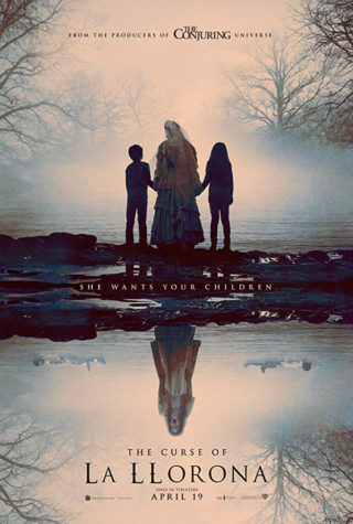 Review: 'The Curse of La Llorona' will haunt viewers