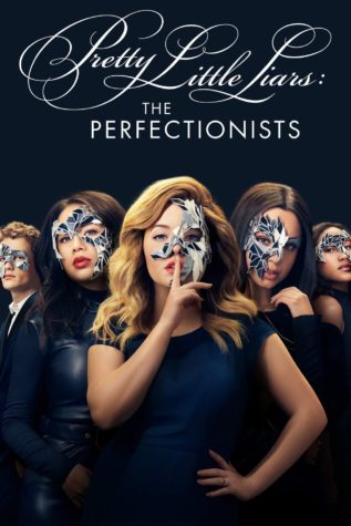 Review: 'The Perfectionists' brings in new drama
