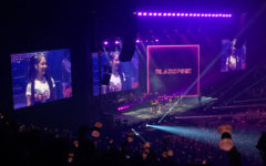 Review: 'BLACKPINK In Your Area' kicks back fans with explosive performances